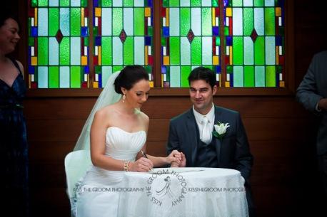 an island hideaway wedding - jess + michael - kiss the groom-0109
