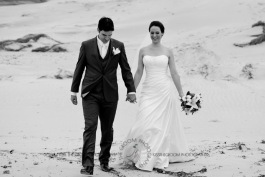 an island hideaway wedding - jess + michael - kiss the groom-0157