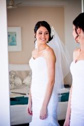 boomerang farm wedding photographer - kiss the groom - samantha + ryan - gold coast wedding photography-16