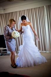 boomerang farm wedding photographer - kiss the groom - samantha + ryan - gold coast wedding photography-22