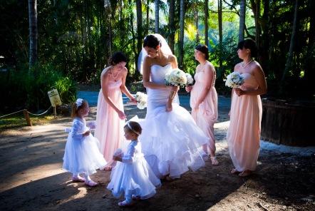 boomerang farm wedding photographer - kiss the groom - samantha + ryan - gold coast wedding photography-29