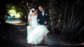 boomerang farm wedding photographer - kiss the groom - samantha + ryan - gold coast wedding photography-31
