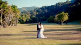 boomerang farm wedding photographer - kiss the groom - samantha + ryan - gold coast wedding photography-32