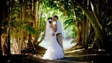boomerang farm wedding photographer - kiss the groom - samantha + ryan - gold coast wedding photography-33