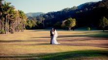boomerang farm wedding photographer - kiss the groom - samantha + ryan - gold coast wedding photography-39