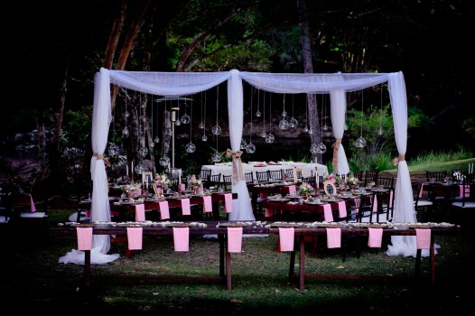 Design by Sugar + Spice Events