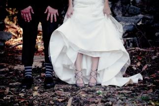pollys kitchen wedding paige ken kiss the groom-0410