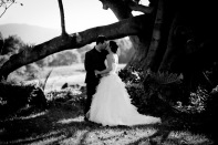 summergrove estate wedding sally brendan kiss the groom-0460