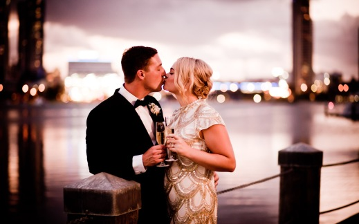palazzo versace wedding sophie todd kiss the groom photography-12