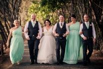 kingscliff bowls club boat shed wedding sarah joe kiss the groom photography-0407