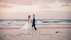 kingscliff bowls club boat shed wedding sarah joe kiss the groom photography-0521