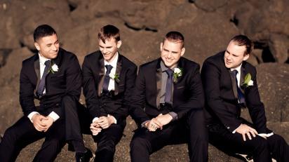 coolangatta kirra wedding anne marie shane kiss the groom photography-0623
