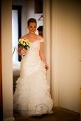 sanctuary cove hope island wedding samantha paul kiss the groom photography-0064