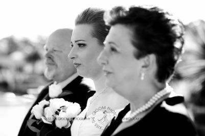 sanctuary cove hope island wedding samantha paul kiss the groom photography-0100