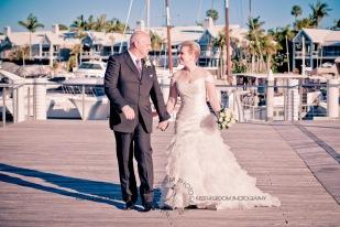 sanctuary cove hope island wedding samantha paul kiss the groom photography-0403