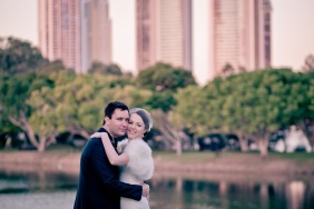gold coast arts centre wedding anna will kiss the groom photography-0706