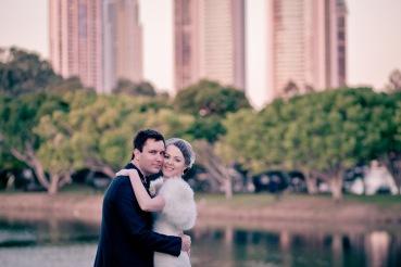 gold coast arts centre wedding anna will kiss the groom photography-0706