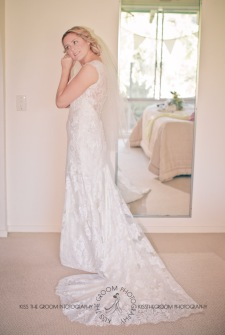 amore gardens currumbin valley yasmin dahmon kiss the groom gold coast wedding photographer-0100