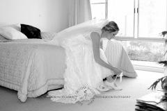 amore gardens yasmin dahmon wedding kiss the groom gold coast photography-0107