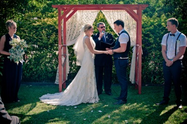 amore gardens yasmin dahmon wedding kiss the groom gold coast photography-0294