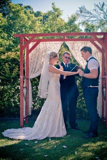 amore gardens yasmin dahmon wedding kiss the groom gold coast photography-0347