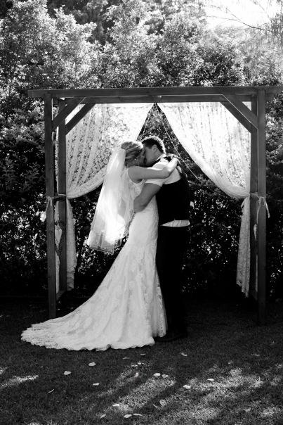 amore gardens yasmin dahmon wedding kiss the groom gold coast photography-0405