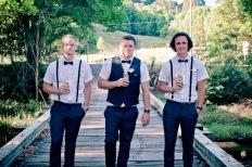 amore gardens yasmin dahmon wedding kiss the groom gold coast photography-0623