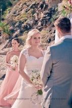 north burleigh beach caroline luke wedding kiss the groom gold coast photography-0695