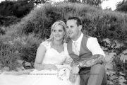 north burleigh beach caroline luke wedding kiss the groom gold coast photography-1120