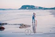 north burleigh beach caroline luke wedding kiss the groom gold coast photography-1127