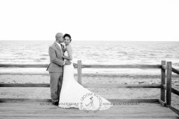 woodys point sutton beach wedding emma jordan kiss the groom photography-0735