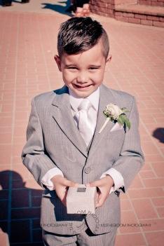 woodys point suttons beach emma jordan wedding kiss the groom photography-0254