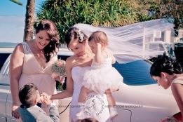 woodys point suttons beach emma jordan wedding kiss the groom photography-0283