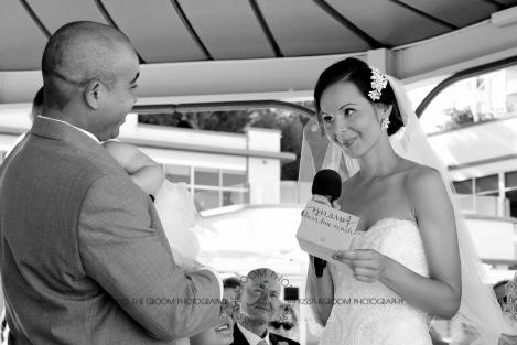 woodys point suttons beach emma jordan wedding kiss the groom photography-0378