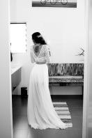 casuarine beach wedding barry cat kiss the groom gold coast wedding photographer-0100