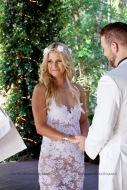 cedar creek lodges trina steve wedding kiss the groom mt tamborine wedding photographer-0366