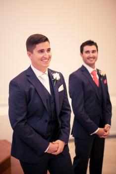 racv royal pines wedding shannon matt kiss the groom gold coast wedding photographer-0366