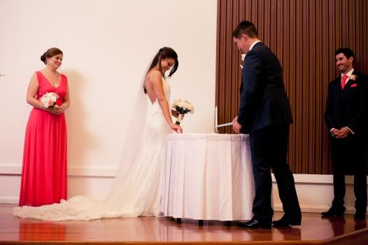 racv royal pines wedding shannon matt kiss the groom gold coast wedding photographer-0532