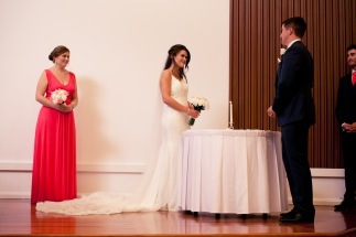 racv royal pines wedding shannon matt kiss the groom gold coast wedding photographer-0540