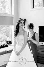 st bernards mt tamborine nikita james wedding kiss the groom mt tamborine wedding photographer-0163