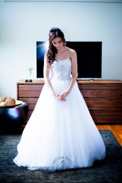st bernards mt tamborine nikita james wedding kiss the groom mt tamborine wedding photographer-0169