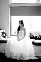 st bernards mt tamborine nikita james wedding kiss the groom mt tamborine wedding photographer-0261
