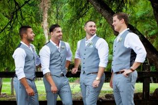 st bernards mt tamborine nikita james wedding kiss the groom mt tamborine wedding photographer-0606