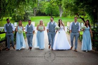 st bernards mt tamborine nikita james wedding kiss the groom mt tamborine wedding photographer-0635
