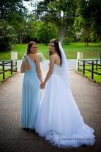 st bernards mt tamborine nikita james wedding kiss the groom mt tamborine wedding photographer-0660