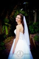 st bernards mt tamborine nikita james wedding kiss the groom mt tamborine wedding photographer-0747