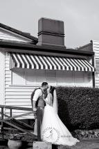 st bernards mt tamborine nikita james wedding kiss the groom mt tamborine wedding photographer-0782