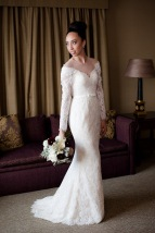 stamford plaza brisbane wedding tiane alex kiss the groom photography-0344
