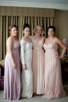 stamford plaza brisbane wedding tiane alex kiss the groom photography-0362