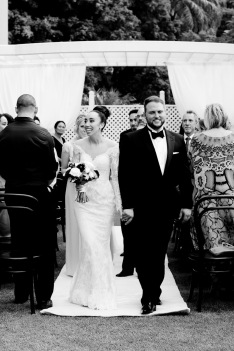 stamford plaza brisbane wedding tiane alex kiss the groom photography-0605